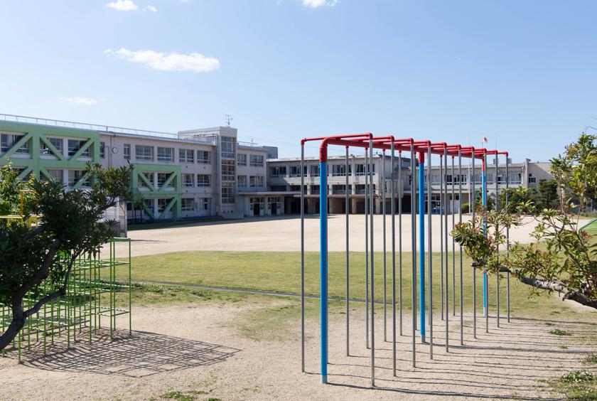 交野市立星田小学校